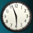 Vista Clock1